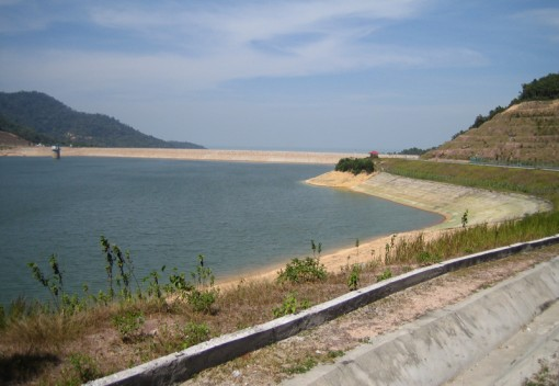 Water Supply in Malaysia hits Historic Low
