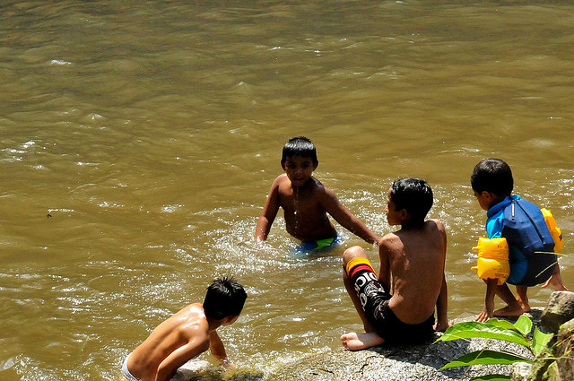 Global Environment Centre Teaches Malaysia to Conserve Water