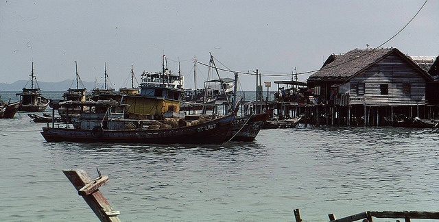 Fuel Subsidies Could Lead to Overfishing