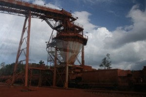 bauxite mining, bauxite in Malaysia, bauxite mining in Malaysia, bauxite pollution