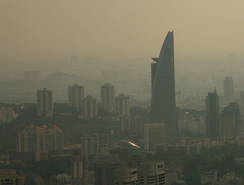 Haze in Malaysia 2015: Same Old Script, New Solutions