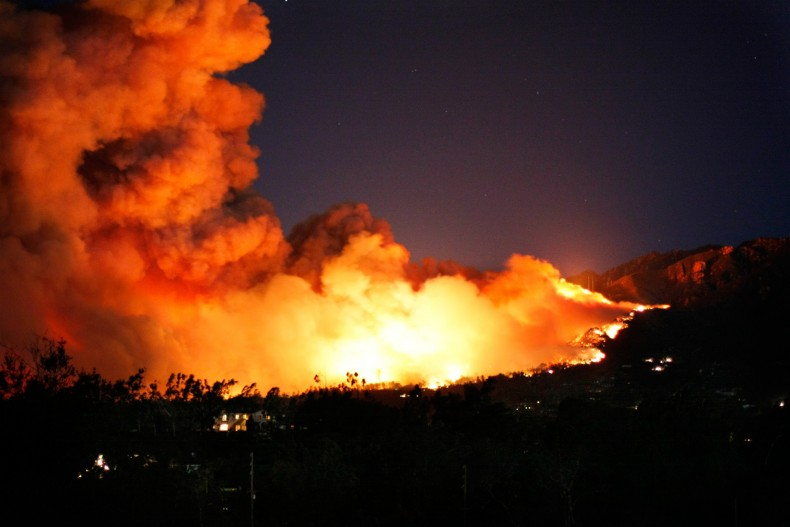 Burning Down the House: Indonesian Fires and their Toll on Development