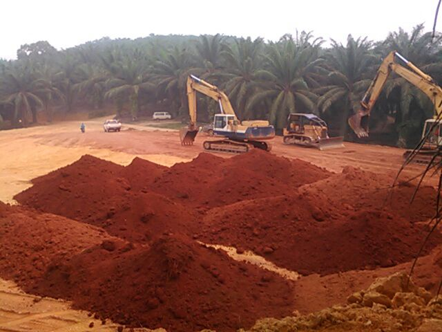 The Grim Long-Term Outlook of Bauxite Pollution in Malaysia