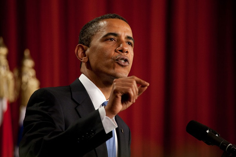 US-ASEAN Summit 2015: Will Obama call Malaysia to Task on Environment?