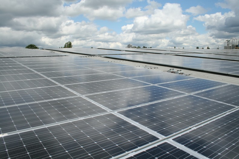 Malaysian Installer Offers Community Free Solar PV System