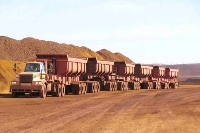 """Bauxite in Malaysia 