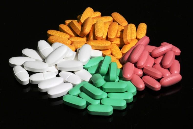 Common Pharmaceuticals Can Harm Aquatic Organisms