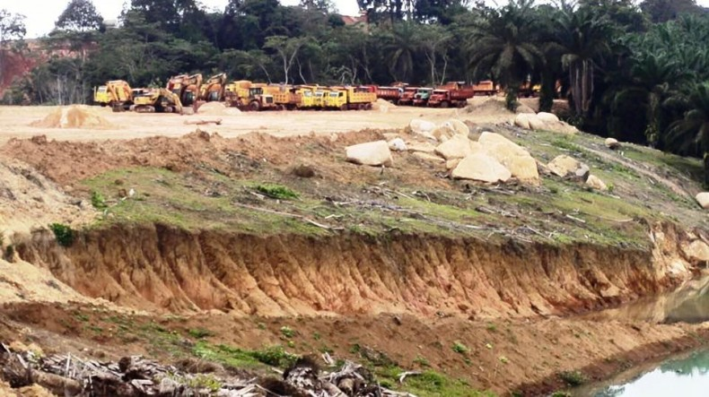 Some Villagers in Kuantan Lost More Than Just Incomes in Bauxite Fiasco