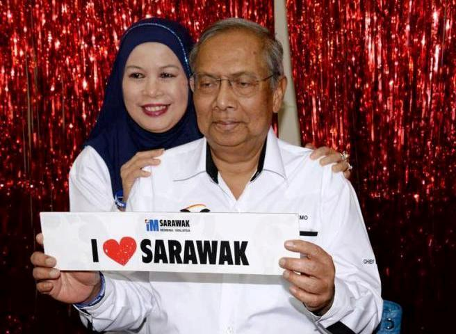 Can Adenan Save Sarawak's Forests? Will He?