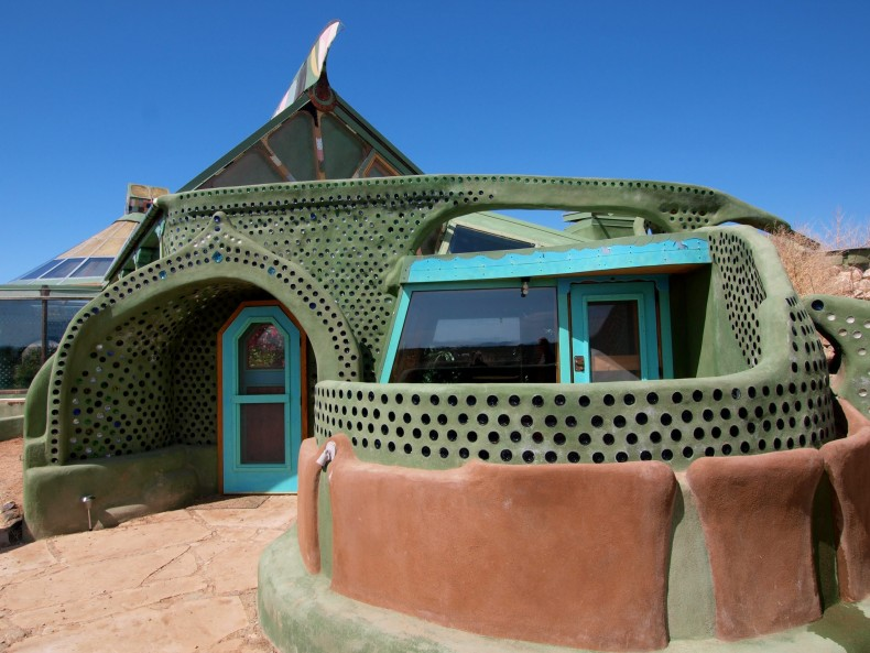 What is Earthship Malaysia?
