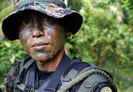 Undermanned and Underequipped, Wildlife Rangers Soldier On