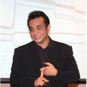 Dr. Zaki Zainudin wants to see a far firmer hand by the authorities. Photo Credit: YouTube