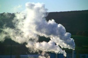 Carbon dioxide can be useful, but not in the quantities we pump it into the air. Photo Credit: FreeFoto.com