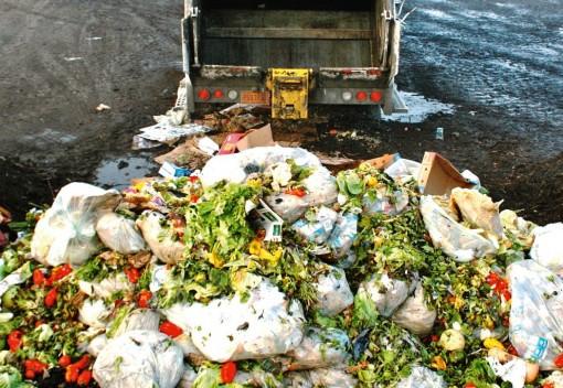 Malaysia's Food Waste Needs Tackling