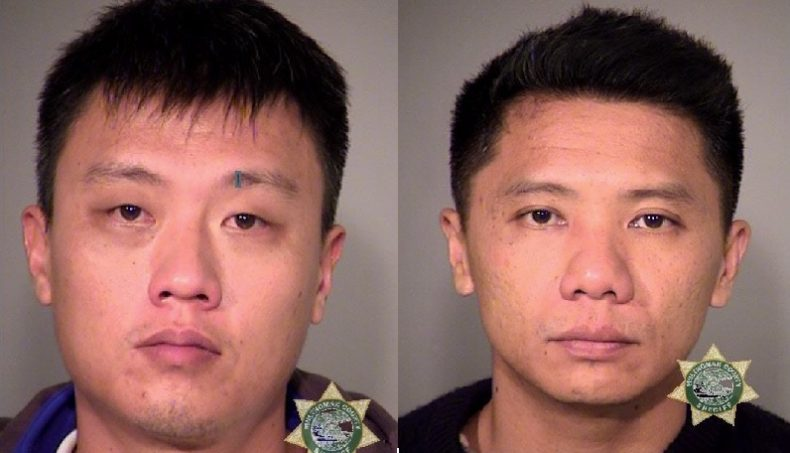 Two Malaysian Wildlife Smugglers are Jailed in the US