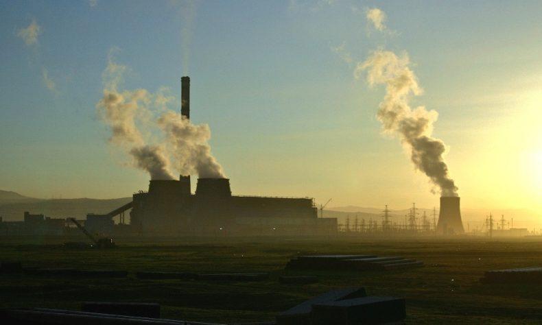 Najib touts Malaysia's CO2 Successes