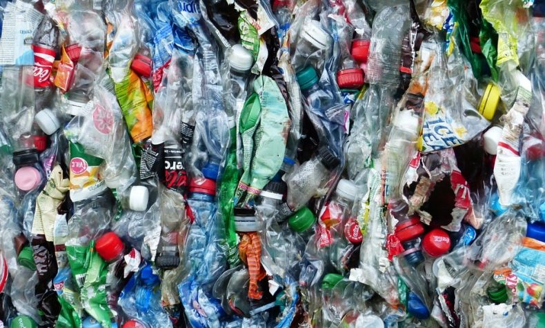 Turning Plastic Waste into Fuel