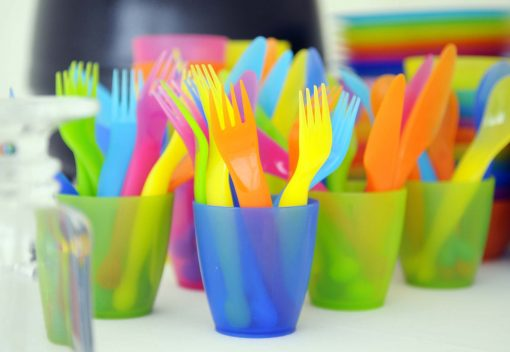France is to ban all Plastic Utensils. Malaysia should Follow Suit