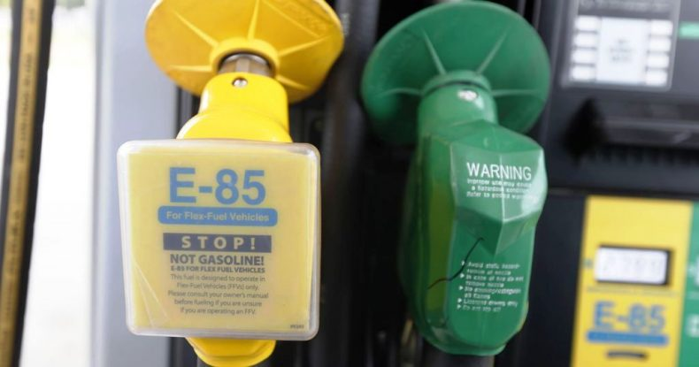 Scientists have figured out How to turn CO2 into Ethanol on the Cheap