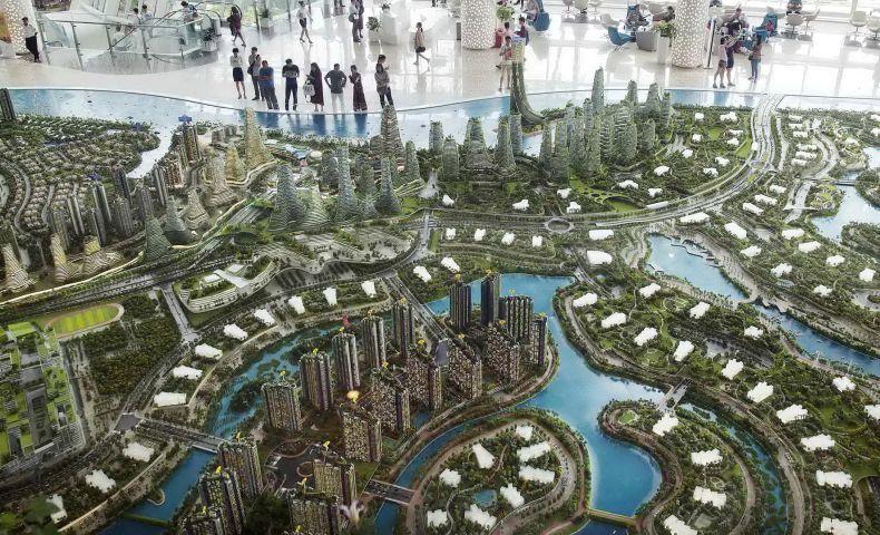 Massive Development in Johor raises Environmental Concerns