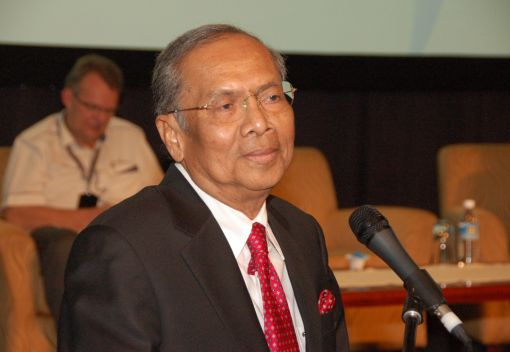 The death of Adenan Satem is a Blow to Conservation Efforts in Sarawak