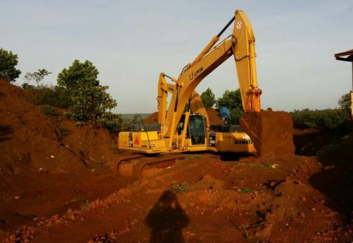 Mining Operators 'might be breaking' Bauxite Ban