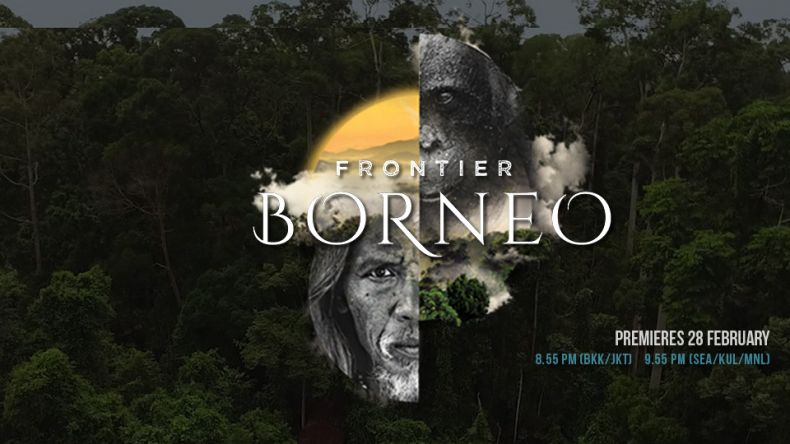 Showcasing the Wonders of Borneo
