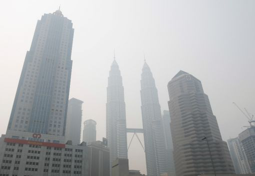 Wan Junaidi: No Haze this Year