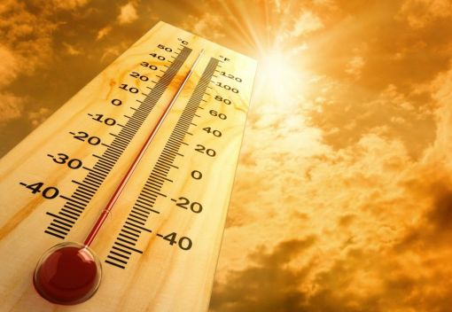 Climate Change will bring more and more Heat Waves
