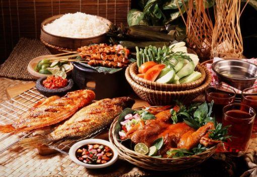 Wan Junaidi: We need to Stop wasting Food, especially at Ramadan