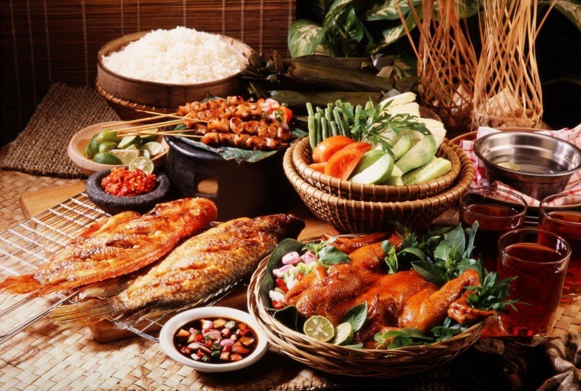 Wan Junaidi We Need To Stop Wasting Food Especially At