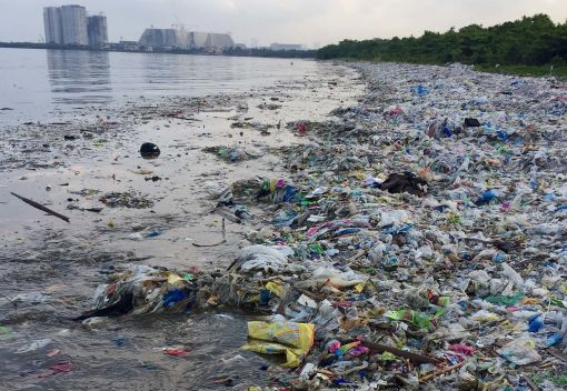Plastic Bags are Banned (sort of) in KL