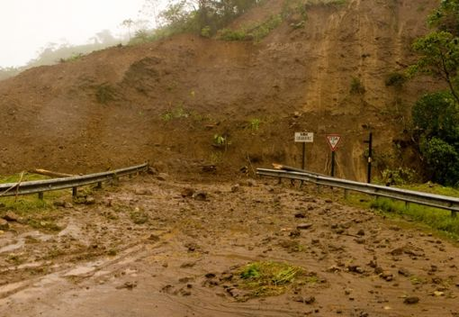 Development can Worsen the effects of Flash Floods in Penang