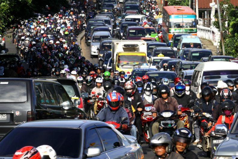 Pollution kills 9 Million People Yearly