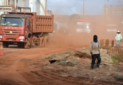 Bauxite mining Ban is Extended for Another Six Months until next June