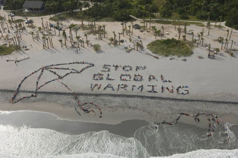 Seeking to hold the Fossil Fuel Industry accountable for Climate Change