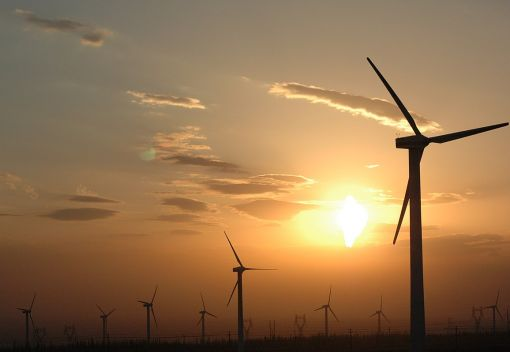Denmark sets a Record for Wind Power