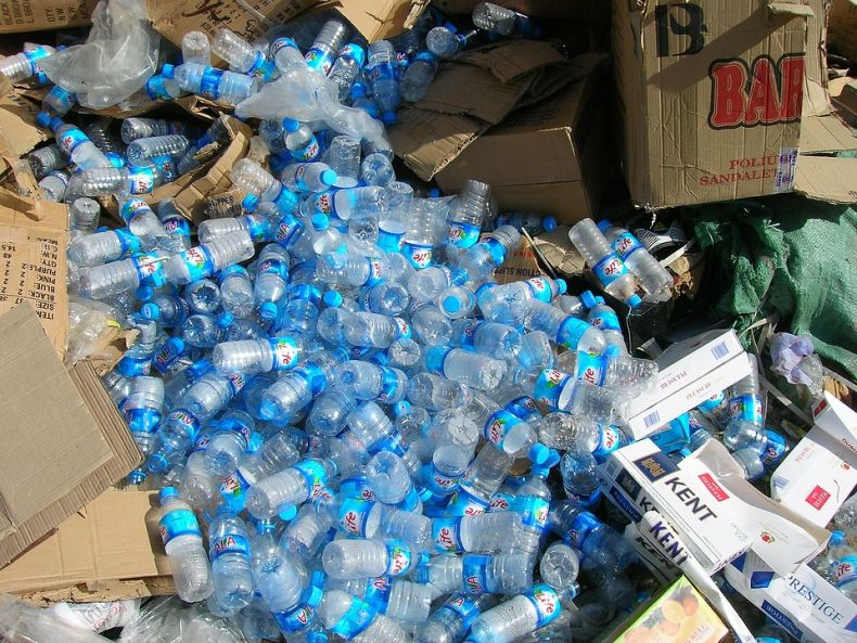 The Problem of Plastic Waste will require Drastic Measures