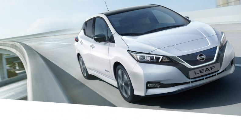 Nissan is Eyeing Malaysia for its new All-Electric Cars