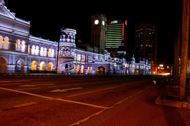 UNESCO Malaysia Day Highlights Developmental Objectives