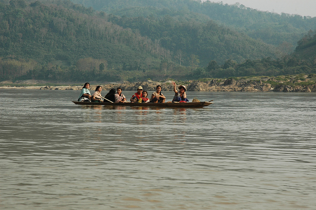 Malaysia Joins Controversial Mekong River Dam Builders