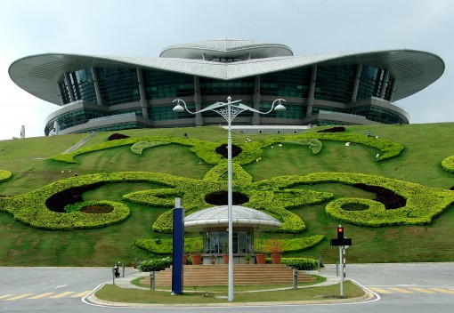 The Rise of Green Building in Malaysia