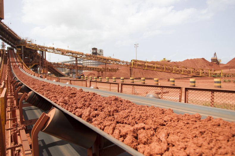 Big Bauxite Deal Underlines Need for Mining Regulation in Malaysia