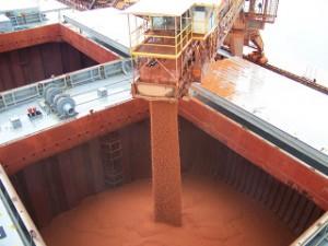 bauxite in Malaysia, bauxite mining in Malaysia, kuantan