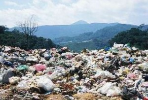Cameron Highlands Dump