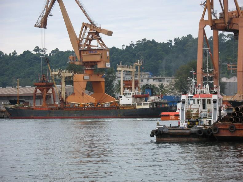 Malaysian Chairman Misleads Public about Dangerous Bauxite Pollution