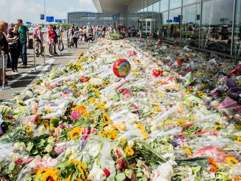 As the Sun Sets on the MH17 Plane Crash, Tourism in Malaysia Still Reels