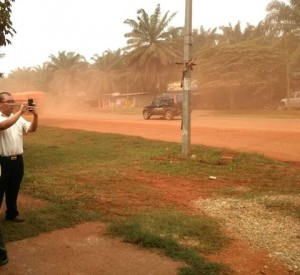 The Potential Long-Term Effects of Bauxite Pollution in Malaysia