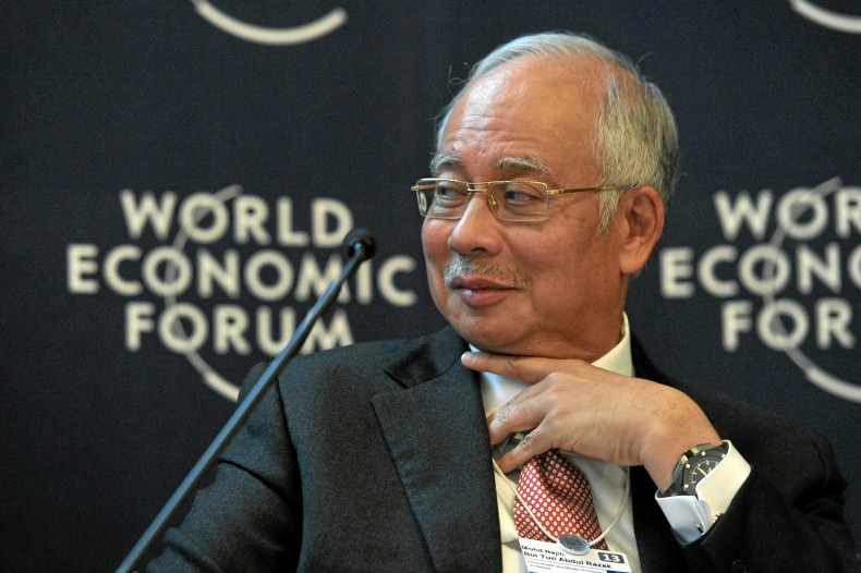 How Long a Shadow will the 1MDB Scandal Cast on Malaysia's Economy?