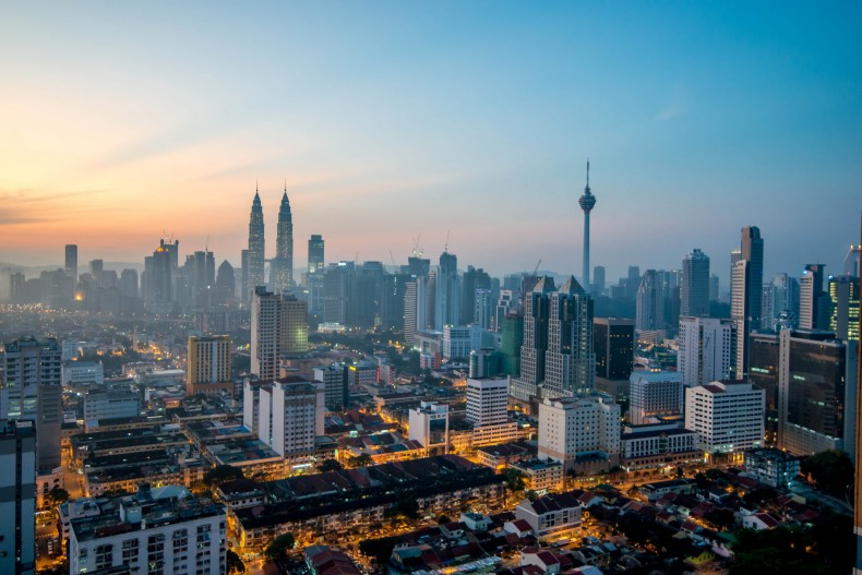 Malaysia could Learn from China's Environmental Woes